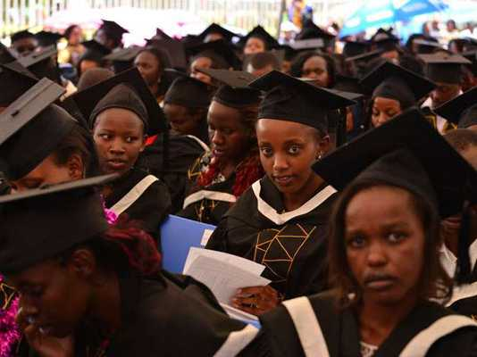 Kenyatta University 43rd December 2017 Graduation Ceremony Details