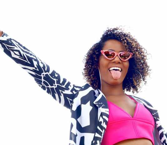 One on One With Trinidad-based Singer and Songwriter, Arielle Alexa