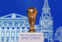 Watch World Cup 2018 Live Stream Online