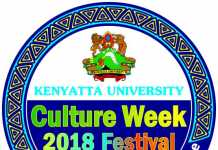 Culture Week Festival 2018