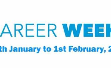 Kenyatta University Career Week 2019