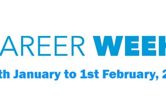 Kenyatta University Career Week 2019